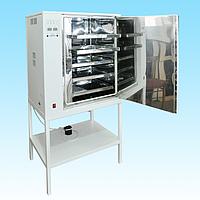 СТЕРИЛИЗАТОР ВОЗДУШНЫЙ ГП-160 (сухожаровой шкаф ГП-160, сухожар, сухожарова шафа) для воздушной стерилизации, фото 1