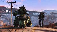 Поселения в Fallout 4 обретут величие с модификацией Rise of the Commonwealth