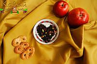 Чай черный со специями и фруктами «Праздничное печенье» (Святкове печіво, Festive Cookies) с апельсинами