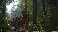 Новый ролик Kingdom Come: Deliverance посвящён вариативному прохождению