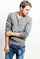 Мужской свитер ( полувер ) MMY-3562