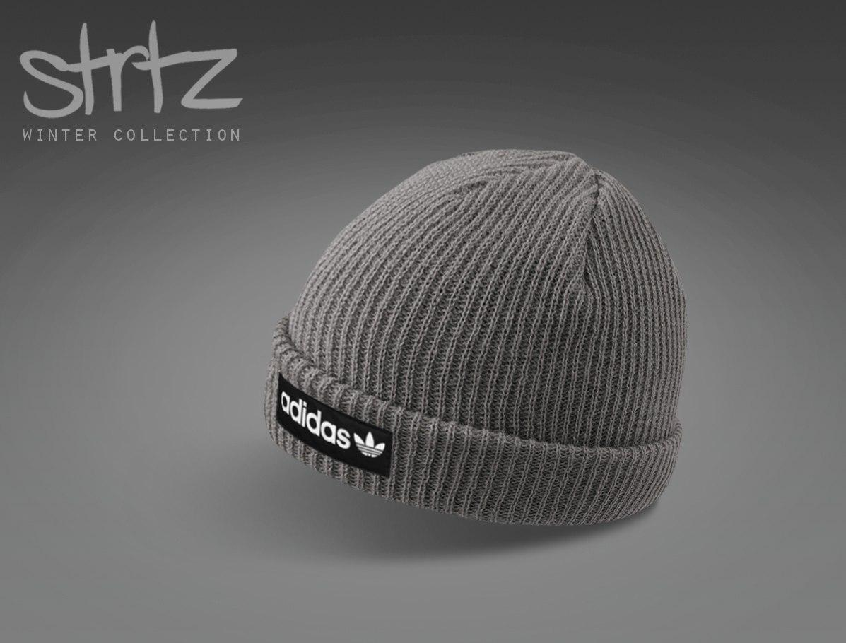 Популярна чоловіча шапка адідас, шапка Adidas