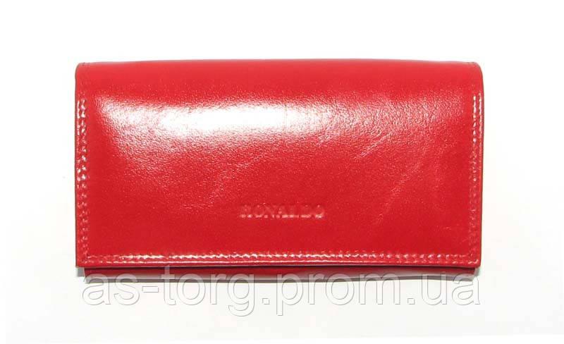 Кожаные кошельки женские, красный кожаный кошелек , Польский кошелек -  Интернет-магазин