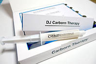 1 шприц 25 мл. Карбокситерапии DJ Carborn Carboxy CO2 Original 2 комплекта масок(лицо+шея) Срок - до 2021 г.