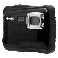 Водонепроницаемая камера Rollei Sportsline 64 black