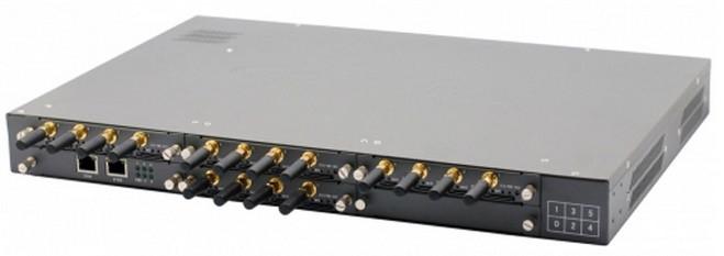 GSM шлюз OpenVox VS-GW2120-16G