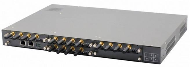 GSM шлюз OpenVox VS-GW2120-16G, фото 2