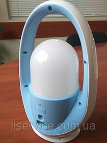 Светильник аккумуляторный Ultralight UL-6808 8 W