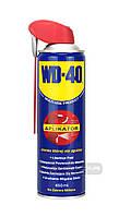 WD-40 смазка универсальная 450мл., аэрозоль