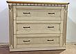 Кровать двуспальная деревянная с мягким изголовьем Freedom (Фридом) Микс мебель, фото 4