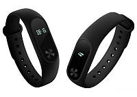 Фитнес трекер Xiaomi Mi Band 2 (OLED) Black Copy AAA