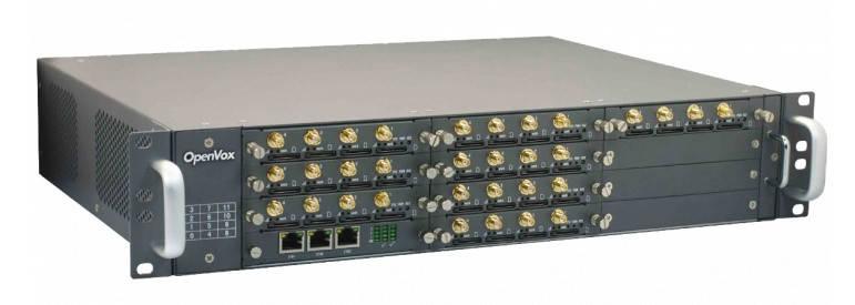 GSM шлюз OpenVox VS-GW2120-32G, фото 2