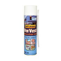 Пена монтажная ручная Vervest универсальная 500 мл