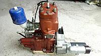 Пусковой двигатель ПД-10 (ремонтный) 1-я комплектация (поставил и поехал)