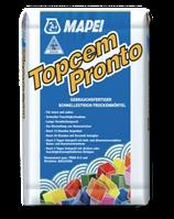 Быстросохнущая стяжка под укладку напольных покрытий и любых полов - Topcem Pronto Mapei | Топчем Пронто Мапей