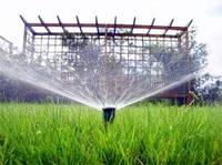 Анализ поливной (оросительной) воды