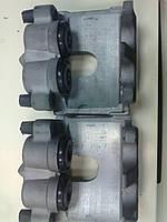 BMW X5 E53 тормозной суппорт правый 34116757054