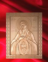Икона Богородицы «Помощница в родах»