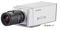 IP-видеокамера Dahua DH-IPC-F665