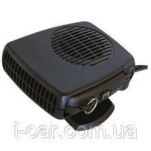 Тепловентилятор автомобільний 12в 150вт