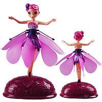Фея Flying Fairy с подставкой - кукла, которая умеет летать!