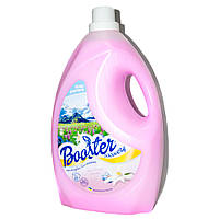 """Ополаскиватель для ткани Booster """"Альпійська долина"""" 4 л"""