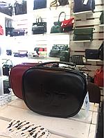 Женская сумка Roccobarocco кожа