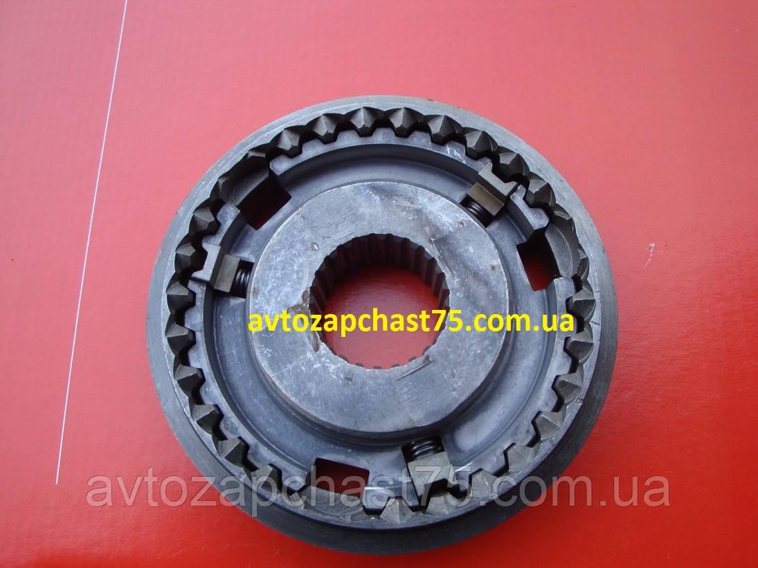 Синхронизатор Газ 3309, 3308, дизель, Газ 33104 Валдай , 4-5 передач (производитель ГАЗ, Россия)