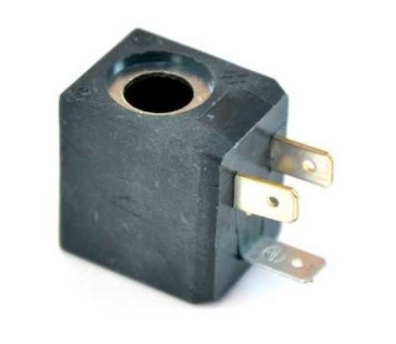 Катушка (Ceme B4) для клапана Ceme 8514  нормально-закрытого (Италия)