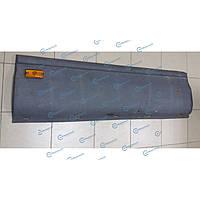 Молдинг накладка кузова правый L=1435мм для Iveco Daily E3 1999 - 2006