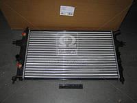Радиатор охлаждения Opel Astra G 1.4 16V/1.6/1.8 c конд. 1998-->2010 Tempest (Тайвань) TP.15.63.0041