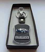 Автомобильный брелок Subaru