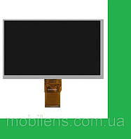 Impression BF60907001RXD, KR070PB2S, CPT070DFMB50P15NH, M070WSV50, (164*97 мм) 50pin (800*480) Дисплей (экран)