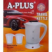 Чайник автомобильный электрочайник 12v A-plus