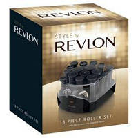 Электробигуди Revlon 9033U Hair Roller Set