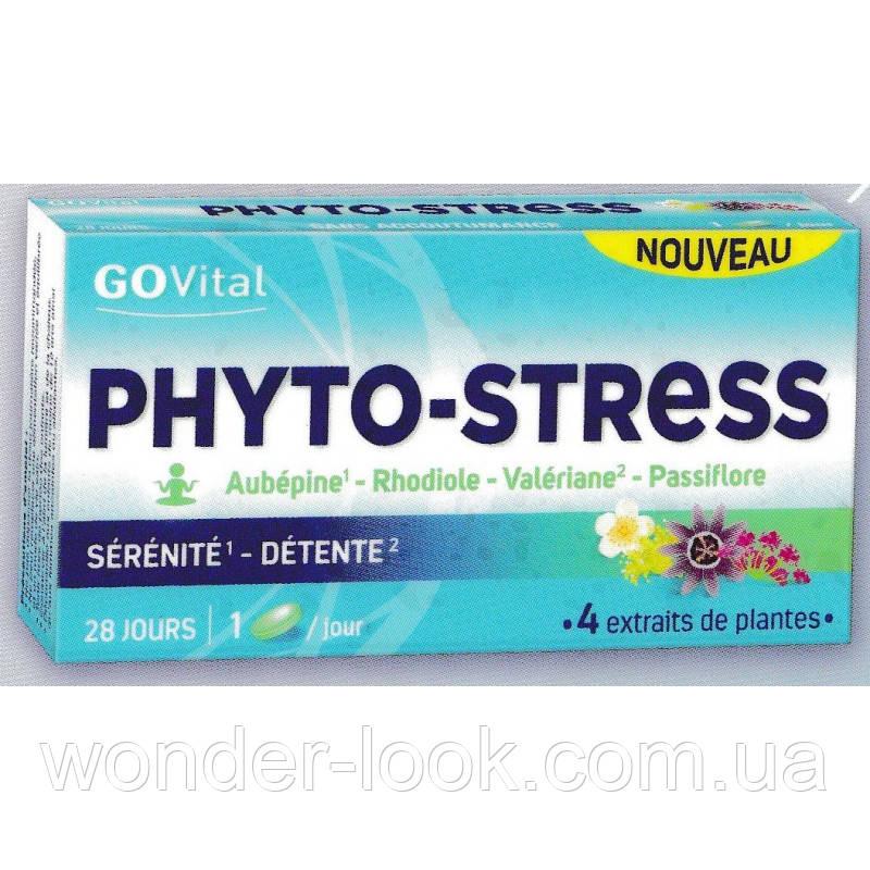 Govital  phyto-stress комплекс против стресса