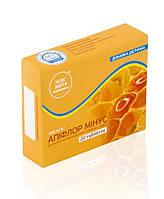 """""""Апифлор минус""""таб.20- для укрепления сосудов, понижения артериального давления"""