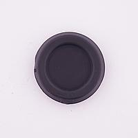 Заглушка резиновая (40x40x10) б/у Рено