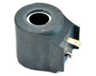 Катушка (Ceme B12) для клапанов Ceme 83, 84, 90, 99 серии  нормально-закрытых (Италия)