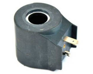 Котушка (Ceme B12) для клапанів Ceme 83, 84, 90, 99 серії нормально-закритих (Італія)