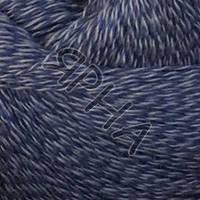 Пряжа Ирен (7777-джинс-серое мулине),(Мериносовая Шерсть(100%)),REX(Италия),100(гр),1400(м)