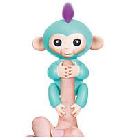 Интерактивная игрушка обезьянка ZOE