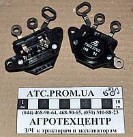 Регулятор напряжения 12V с 3 усиками 62.3702/РТ-14-1У