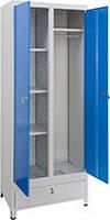 Сушильный шкаф для влажной одежды ШМО-205