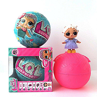 Детская игрушка lol (2)