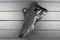 Кроссовки мужские Nike Air Max Plus Slip SP TN Black (Найк Аир Макс Плюс Слип) / AMTN-002 (Реплика)