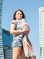 Слинг-шарф LUNA DREAM Magic Summer (4,6 м), фото 1