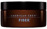 Паста сильной фиксации для укладки волос American Crew Fiber
