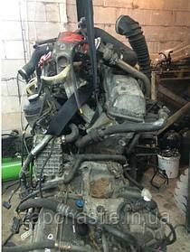 Двигатель Мерседес Вито 2.3d OM601.943