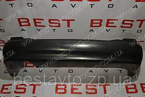 Бампер задний (накладка) lanos t-150